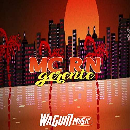 Dj Waguin & MC RN