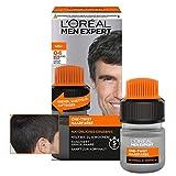 L'Oréal Men Expert Haarfarbe für Männer, 100% Grauhaarabdeckung und 6 Wochen Halt, Für alle Haartypen geeignet, One-Twist Haartönung, Nr. 4 Natürliches Braun, 1 Stück