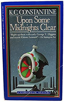 Upon Some Midnights Clear 0140094040 Book Cover