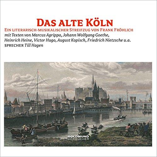 Das alte Köln Titelbild