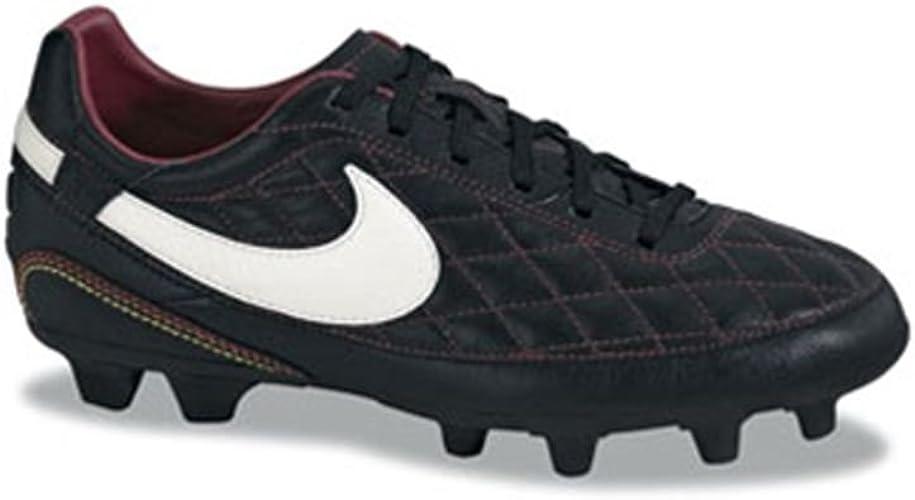 Nike , Chaussures de Foot pour Garçon