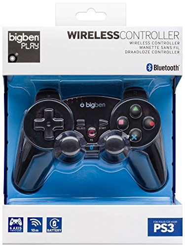 PS3 - Controller Bluetooth