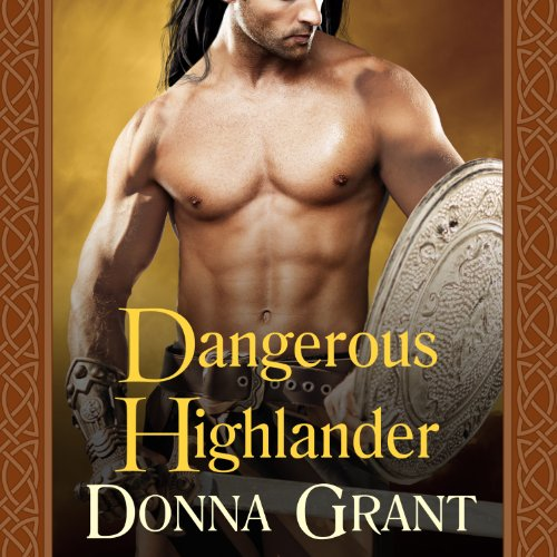 Dangerous Highlander cover art