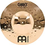Meinl 18' Big Bell Ride Cymbal - Classics Custom Extreme Metal - Made in Germany, 2-YEAR WARRANTY...