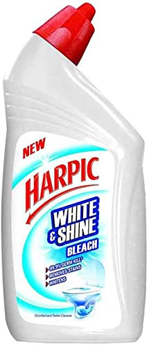 Harpic White And Shine Bleach 500 Ml