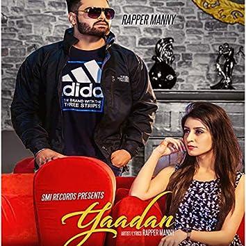 Yaadan (Punjabi Sad Song)