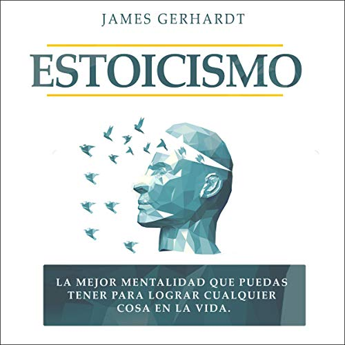 Estoicismo [Stoicism] cover art