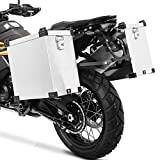 Maletas Laterales Aluminio NB 35 L para KTM 1290 Super Adventure/R/S/T + Kit