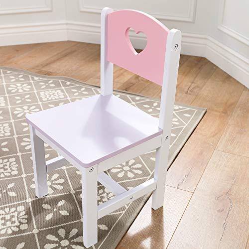 Kidkraft - 26913 - Ameublement et Décoration - Ensemble Table et Chaises avec Motif...