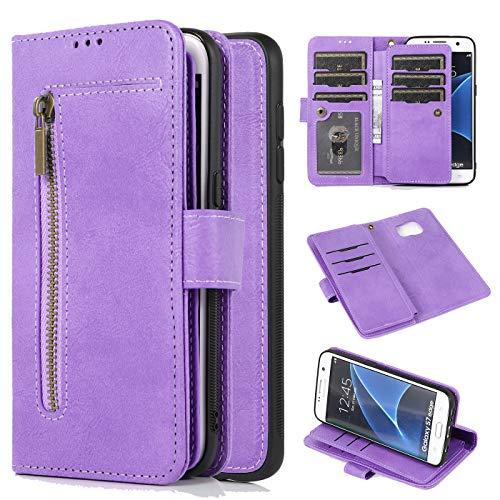 Best s7 edge wallet case