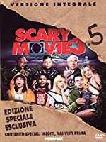 Scary Movie 3.5 (Unrated Version) [Italian Edition]