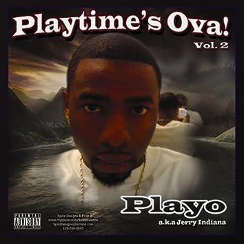 Playtime's Ova! Vol.2