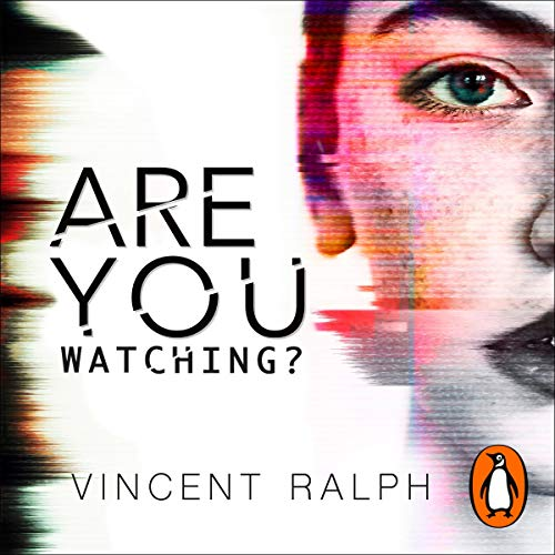 Are You Watching? cover art