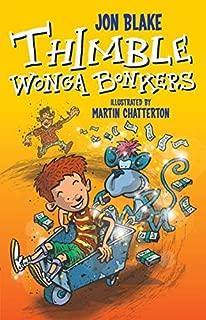 Thimble Wonga Bonkers