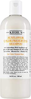 Kiehl s Since 1851 Sunflower Color Preserving Shampoo - 16.9 oz