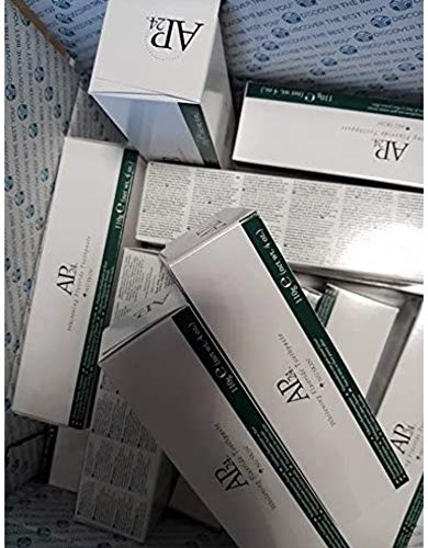 5 PACK 24 AP Whitening Fluoride dentífrico • Crema dentífrica con fluoruro • blanqueamiento dental • blanqueamiento dental • Para dientes blancos