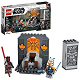 LEGO Star Wars Duel on Mandalore 75310 Awesome Toy...
