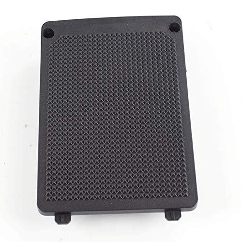 Battery Box Lid für HT125T-21, SB50QT-16(B10)@ (BATLD007) (#007)