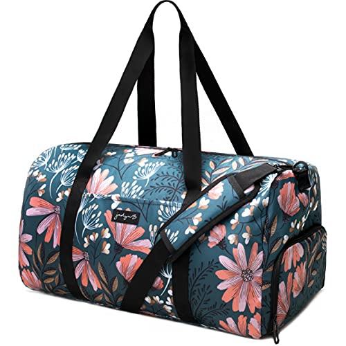 New Jadyn B Weekender Bag - 56 cm./ 52L - Sac polochon avec...