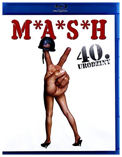 M*A*S*H*   MASH [Region Free] (IMPORT) (No hay versión española)