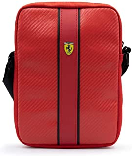 Ferrari Urban Collection Tablet Bag 10` - Red