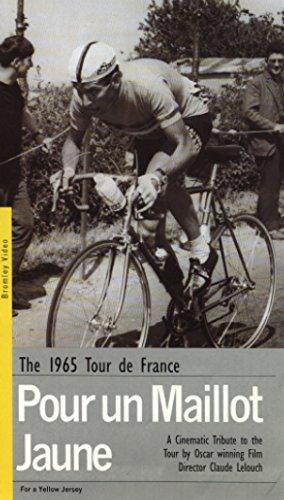 Tour De France: 1965 - Pour Un Maillot Jaune [VHS]