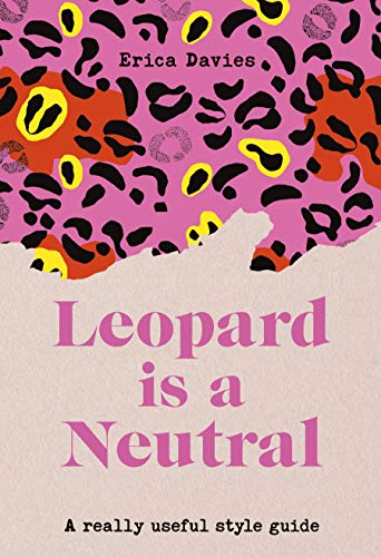 Leopard is a Neutral: A Really Useful Style Guide