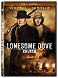 Lonesome Dove Church [DVD + Digital]