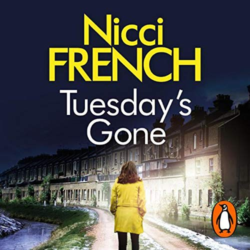 Tuesday's Gone cover art