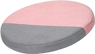 Amazon.it: cuscini sedie rotondi rosa: Casa e cucina