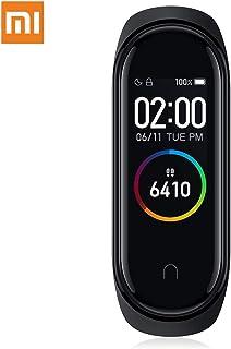 comprar comparacion Xiaomi Mi Band 4 Pulsera de Actividad,Monitores de Actividad,Pantalla Pulsómetro Fitness Tracker, Smartwatch con 0.95''Pan...