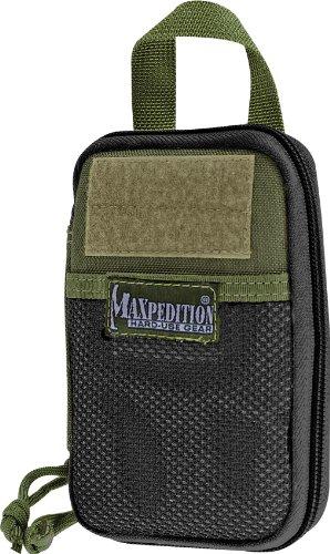 Maxpedition MX259G Sac à Dos de randonnée Unisexe – Adulte, Vert, Taille Unique