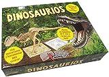 Dinosaurios (Maletines)