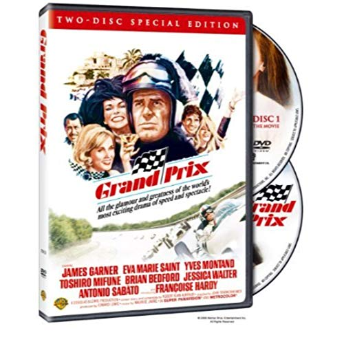 Grand Prix (Two-Disc Special Edition) by James Garner