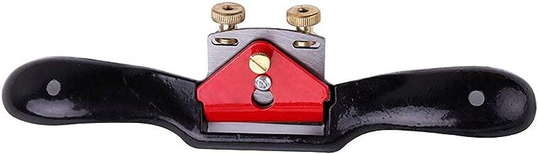 Yardwe Cepilladora de Madera Manual para Herramiente de Carpintería de Mano 51 mm