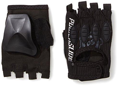 Powerslide Handschuhe Race Glove, Schwarz, M