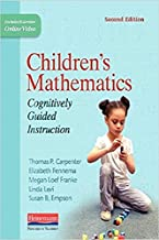 cognitively guided instruction book