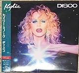 Disco (Japan Bonus Track Edition)