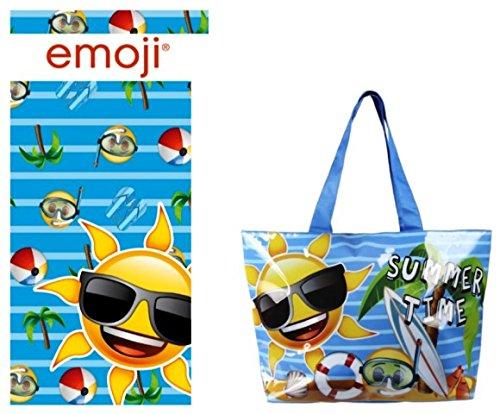 Emoji Conjunto DE Playa