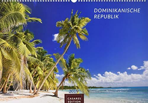 Dominikanische Republik 2019 L 50x35cm