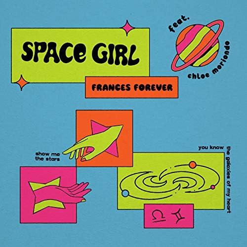 Frances Forever feat. chloe moriondo