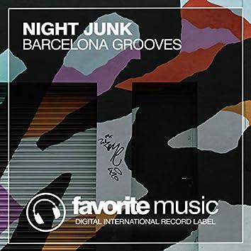 Barcelona Grooves