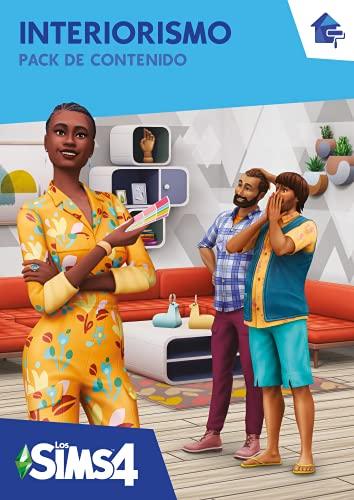 Los Sims 4 Interiorismo Standard | Código Origin para PC
