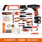 Zoom IMG-1 letton kit di attrezzi con