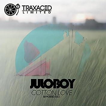 Cotton Love (Remastered 2015)