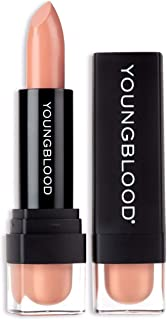 Youngblood Intimatte Mineral Matte Lipstick, No. Vanity, 0.14 Ounce