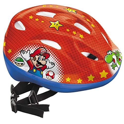 Mondo Toys 28621 - Casco de Bicicleta para niños