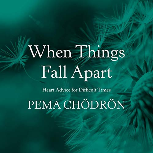 When Things Fall Apart cover art