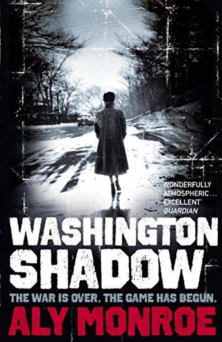 Washington Shadow: Peter Cotton Thriller 2: The second
