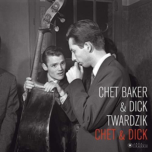 Chet & Dick-Jean-Pierre Leloir Collection